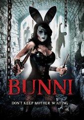 Bunni DVD