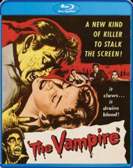 Vampire Blu-Ray