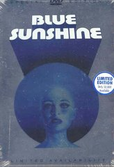 Blue Sunshine (2-Disc Limited Edition) DVD