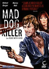 Mad Dog Killer DVD