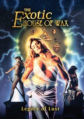 Exotic House Of Wax DVD