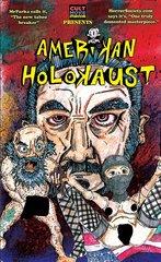 Amerikan Holokaust VHS