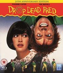 Drop Dead Fred Blu-Ray (Region Free)