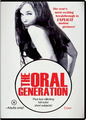 Oral Generation DVD