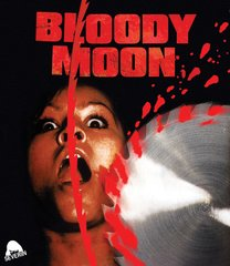 Bloody Moon Blu-Ray