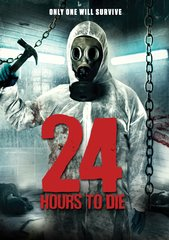 24 Hours To Die DVD