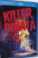 Killer Pinata Blu-Ray