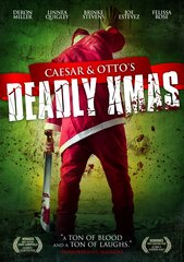 Caesar And Otto's Deadly X-Mas DVD