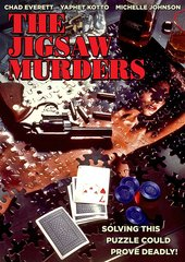 Jigsaw Murders DVD