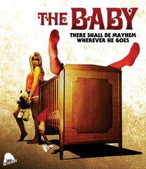 Baby Blu-Ray