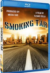 Smoking Tar Blu-Ray