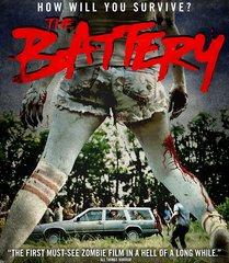 Battery Blu-Ray