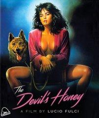 Devil's Honey Blu-Ray
