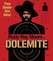 Dolemite Blu-Ray/DVD