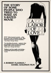 Labor Of Love DVD