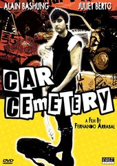 Car Cemetery DVD