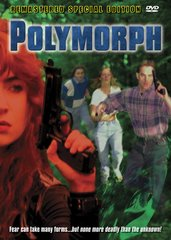 Polymorph (Special Edition) DVD