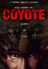 Coyote DVD