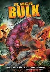 Amazing Bulk DVD