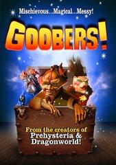 Goobers DVD