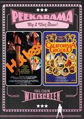 Hot Legs / California Gigolo DVD