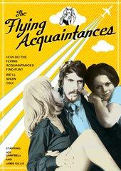 Flying Acquaintances DVD