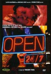 Open 24/7 DVD