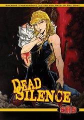 Dead Silence DVD