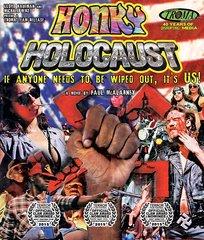 Honky Holocaust Blu-Ray