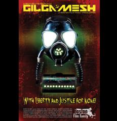 Gilgamesh DVD