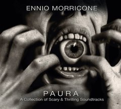 Ennio Morricone - Paura CD Soundtrack