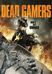 Dead Gamers DVD