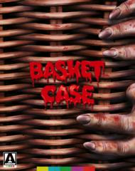 Basket Case Blu-Ray