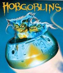 Hobgoblins Blu-Ray/DVD