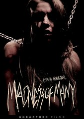 Madness Of Many (Single Disc) DVD