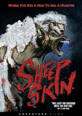 Sheep Skin DVD