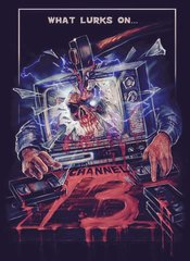 Channel 13 Blu-Ray
