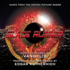 Blade Runner CD Soundtrack