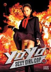 Yo-Yo: Sexy Girl Cop DVD
