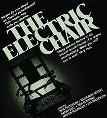 Electric Chair Blu-Ray