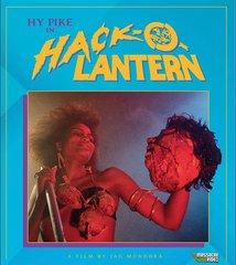 Hack-O-Lantern (Standard Edition) Blu-Ray