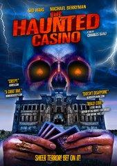 Haunted Casino DVD