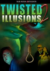 Twisted Illusions 2 DVD