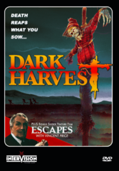 Dark Harvest DVD