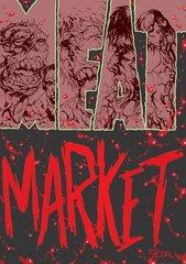 Meat Market VHS