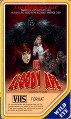 Bloody Ape VHS