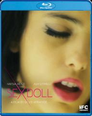 Sex Doll Blu-Ray