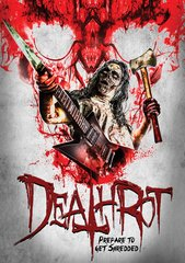 Death Rot DVD