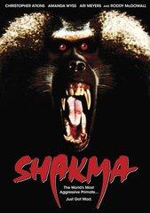 Shakma DVD