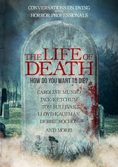 Life Of Death DVD